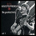 Kris Kristofferson Kris Kristofferson: The Greatest Hits