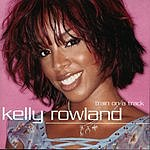 Kelly Rowland Train On A Track (5-Track Maxi-Single)