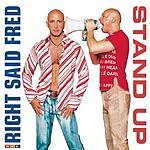 Right Said Fred Stand Up