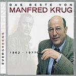 Manfred Krug Ever Greens - Das Beste Von Manfred Krug 1962 - 1977