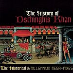 Dschinghis Khan The History Of Dschinghis Khan: The Historical & Millenium Mega-Mixes