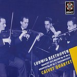 Calvet Quartet String Quartet No.5 in A Major, Op.18/5/String Quartet No.8 in E Minor, Op.59/2, 'Rasumovsky'