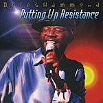 Beres Hammond Putting Up Resistance