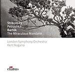 Kent Nagano Petrushka/The Miraculous Mandarin