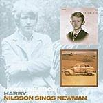 Harry Nilsson Harry Nilsson Sings Newman (Bonus Tracks)