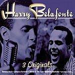 Harry Belafonte 3 Originals