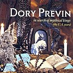 Dory Previn In Search Of Mythical Kings (The U.A. Years)