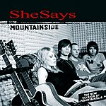 SheSays Mountainside (2-Track Single)
