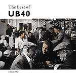 UB40 The Best Of UB40 Volume I