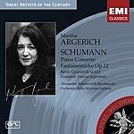 Maurice Ravel Great Artists Of The Century: Piano Concerto, Op.54/Fantasiestück, Op.12/Gaspard De La Nuit/Danzas Argentinas, Op.2