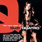Suzi Quatro The Very Best Of Suzi Quatro