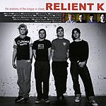 Relient K Anatomy Of The Tongue In Cheek (Gold Edition)