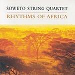 Soweto String Quartet Rhythms Of Africa