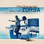 Mikis Theodorakis Zorba The Greek: Original Soundtrack