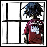 Gorillaz Feel Good Inc. (Single Edit)