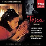 Roberto Alagna Tosca: Original Motion Picture Soundtrack (Highlights)