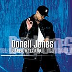 Donell Jones U Know What's Up (5-Track Maxi-Single)