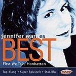 Jennifer Warnes Zounds: Jennifer Warnes Best