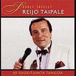Reijo Taipale 40 Suosituinta Tangoa