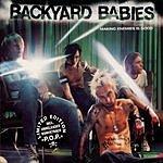 Backyard Babies Making Enemies Is Good (Bonus Track)