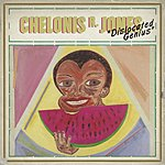 Chelonis R. Jones Dislocated Genius