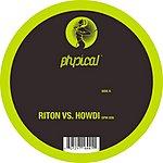 Riton Vs. Howdi Closer (Single)