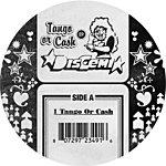 Discemi Tango Or Cash 12 (3-Track Maxi-Single)