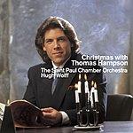 Thomas Hampson Christmas With Thomas Hampson