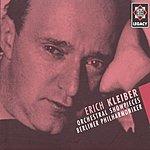 Erich Kleiber Orchestral Showpieces