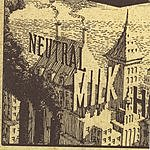 Neutral Milk Hotel In The Aeroplane Over The Sea