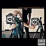 Ben Folds Supersunnyspeedgraphic: The LP (Parental Advisory)
