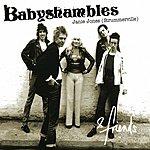 Babyshambles Janie Jones (Strummerville) (Single)
