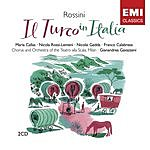 Gioachino Rossini Il Turco In Italia (Opera In Two Acts)
