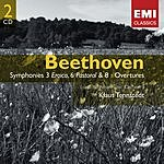 Klaus Tennstedt Symphonies Nos.3, 6, 8