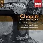 Frédéric Chopin Piano Concertos
