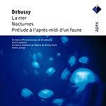 Alain Lombard La Mer/Nocturnes/Prélude à L'Après-Midi D'un Faune