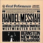 Adele Addison Messiah, HWV.56 (Highlights)