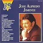 José Alfredo Jiménez Serie 20 Exitos