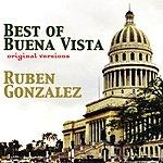 Rubén González Best Of Buena Vista