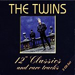 The Twins 12 Inch Classics And Rare Tracks