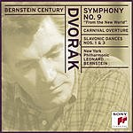 Antonin Dvorák Symphony No.9 in E Minor, Op.95, 'From The New World'/Carnival Overture, Op.92