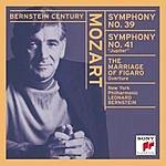 Wolfgang Amadeus Mozart Le Nozze D Figaro Overture; Symphonies Nos.39 & 41