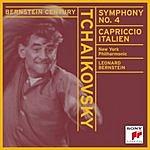 Pyotr Ilyich Tchaikovsky Symphony No.4 in F Minor, Op.36/Capriccio Italien, Op.45