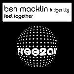 Ben Macklin Feel Together (6-Track Maxi-Single)