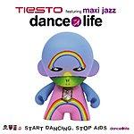 Tiësto Dance4Life (All Mixes)