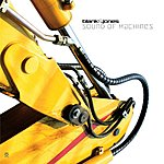Blank & Jones Sound Of Machines (5-Track Maxi-Single)
