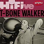 T-Bone Walker Rhino Hi-Five: T-Bone Walker