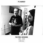 PJ Harvey The Peel Sessions: 1991 - 2004