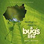 Randy Newman A Bug's Life: Original Soundtrack
