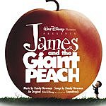 Randy Newman James And The Giant Peach: Original Soundtrack